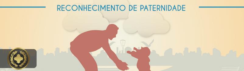 Reconhecimento de Paternidade na Certidão de Nascimento