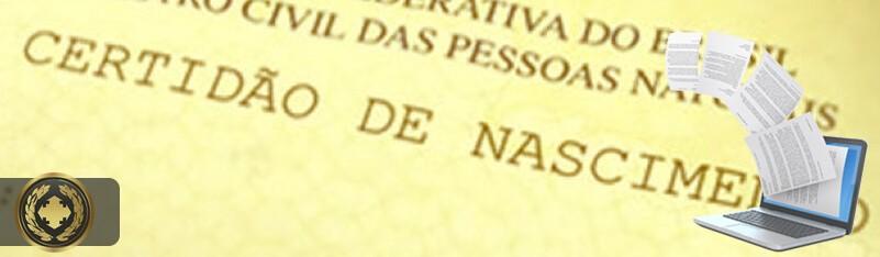 Certidão de Nascimento Online tem validade? Quero saber!