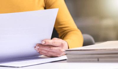 Deseja tirar o RG – Identidade? Descubra os documentos necessários!