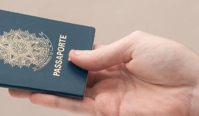 Como solicitar um Passaporte Infantil?